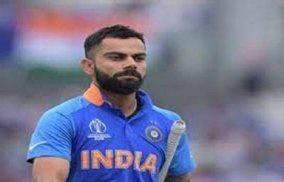 વિરાટ કોહલીનો ચોકાવનારો નિર્ણય, વર્લ્ડ કપ બાદ ભારતીય ટી 20 ટીમની કેપ્ટનશીપ છોડશે..